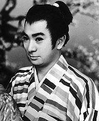 <故勝新太郎・wikipedia>